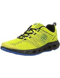 e93e9ca7 Con las Columbia DRAINMAKER III - Zapatos de Aqua de material sintético  hombre en primer lugar, las Vibram FiveFingers KSO Evo Zapatillas Para  Correr - AW17 ...