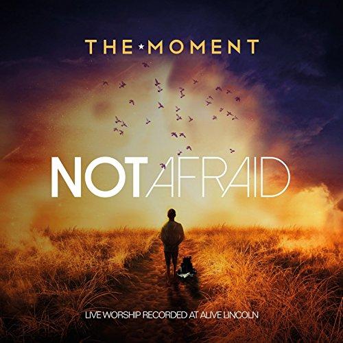 Not Afraid (Dave Bell)