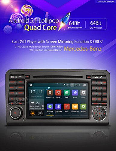 xtronsr-android-51-lollipop-quad-core-7-inch-multi-touch-screen-car-stereo-for-mercedez-benz-ml-w164