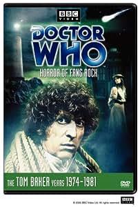 Doctor Who: Horror of Fang Rock - Episode 92 [DVD] [1963] [Region 1] [US Import] [NTSC]