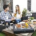 Electric Barbecue Cecotec PerfectSteak 4200 Way 2400W