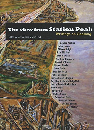 The View from Station Peak:: A Collection (English Edition)