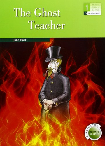 Ghost teacher bb - 1 eso ed11 burlington