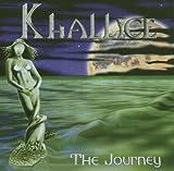Songtexte von Khallice - The Journey