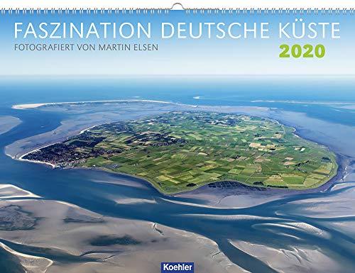 Faszination Deutsche Küste 2020: Fotografiert von Martin Elsen