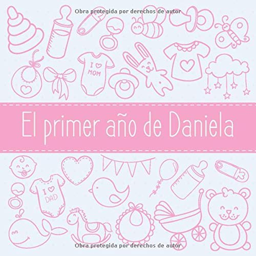 niela: El álbum de mi bebé ()