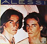 The Alessi Brothers - All For A Reason - Album/LP Vinyl Record 1977