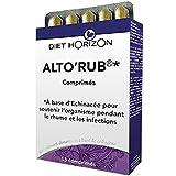 Alto Rub - Aide Soutien Rhume Infections - 15 Comprimés - Diet Horizon