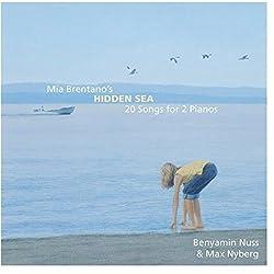 Mia Brentano'S Hidden Sea
