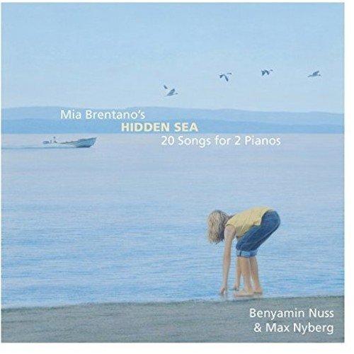 Mia Brentano'S Hidden Sea Hidden Audio