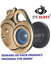 EYE BERRY BASI SALES WITH MISCELLANEOUS DEVICE 180-Degree Ganpati Door Viewer (Multicolour)