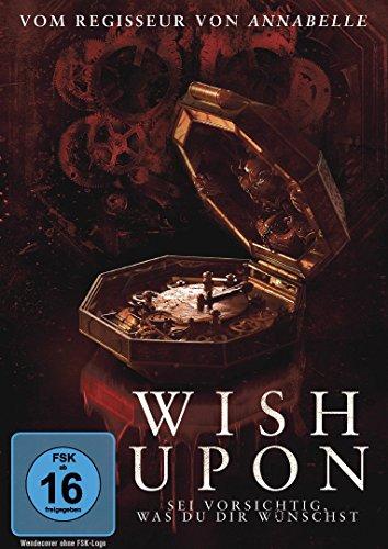 Wish Upon - Sei vorsichtig, was du dir wünschst