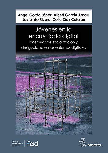 Jóvenes En La Encrucijada Digital por Ángel Gordo López