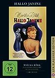 Hallo Janine! - Milo Harbich