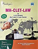 MH-CET: LAW FOR L.L.B. (for 3 year & 5 Year Course)