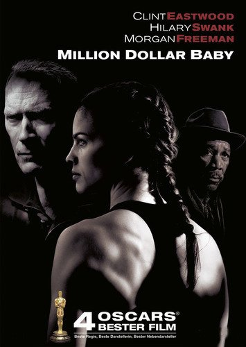 Million Dollar Baby [dt./OV] (Joes Boxer)