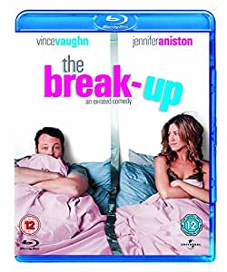 The Break Up [Blu-ray] [Region Free]