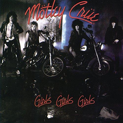 Girls, Girls, Girls (Album Ver...