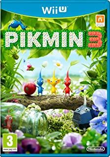 Pikmin 3 (B00891BJ8Y) | Amazon price tracker / tracking, Amazon price history charts, Amazon price watches, Amazon price drop alerts