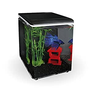 Nano Aquarium HOME 8 Superfish NOIR