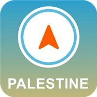 Palästina Offline-GPS