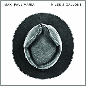 Miles & Gallons [Vinyl LP]