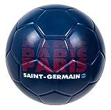 PARIS SAINT GERMAIN Ballon PSG - Collection officielle Taille 4 - Football Supporter...
