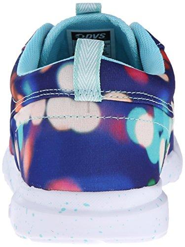 DVS Premier 2.0 Damen Sneaker Navy/Multi