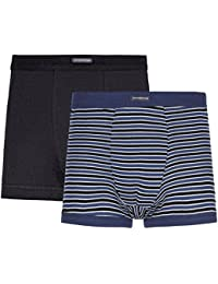 Jan Vanderstorm Double Pack Trunks Baltasar For Men In plussize up To 6XL