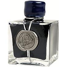 Herbin Anniversaire - Bote de tinta, color azul oscuro