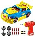 Think Gizmos TG642 Spielzeug, zum Zusammenbauen, Version 3, Bauen Sie Ihr eigenes Spielzeug für Jungen und Mädchen von Think Gizmos