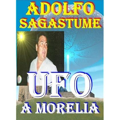 Ufo A Morelia