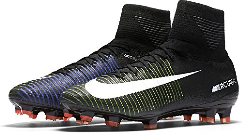 Nike Mercurial Superfly V FG 831940 013 Herren Fußballschuhe