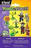 K'NEX Plants Vs Zombies Series 1 Blind Bag