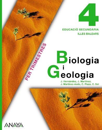 Biologia i Geologia 4.