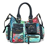 Desigual Bols London Mini Kotao Handtasche