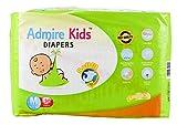 #3: Admire Kids Diaper - 25% Discount Medium Baby Disposable Diaper (30 Count)