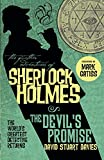 The Further Adventures of Sherlock Holmes - The Devils Promise (Further Adventures of Sherlock Holmes (Paperback))