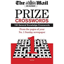 The Mail on Sunday: Prize Crosswords 1
