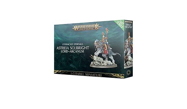 Astreia 71 Games Stormcast Solbright Arcanum Workshop 12 Lord n8Ok0wXP