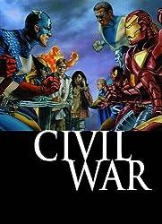 Civil War: Front Line, Book 1: Front Line Book Bk. 1