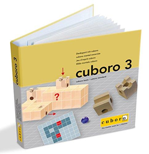 cuboro 3: Denksport mit cuboro