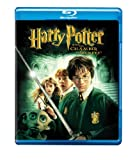 Harry Potter and the Chamber of Secrets [Blu-ray] [2002] [US Import] [Region A]
