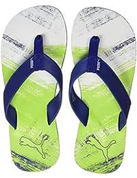 Puma Unisex's Triumph x GU IDP Flip Flops Thong Sandals