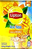 #3: Lipton Mango Ice Tea, 224g (16 * 14g)
