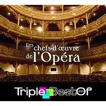 Triple Best Of Chefs-D'Oeuvre De L'Opéra