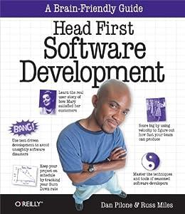 Head First Software Development by [Pilone, Dan, Miles, Russ]
