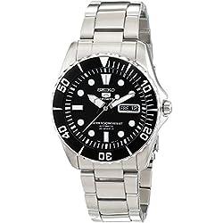 Seiko Men's 5 Automatic Watch SNZF17K1