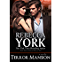 Terror Mansion (Decorah Security Series, Book #12): A Paranormal Romantic Suspense Novella