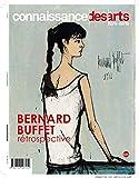 Bernard Buffet - Connaissance des Arts - 14/10/2016